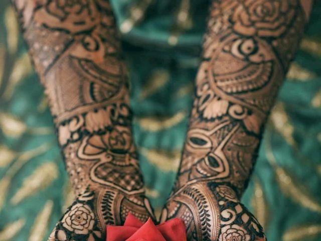 Bridal Mehndi Bliss: Top 10 Mehndi Designs of the Season  That Will Nail Your Bridal Look & Are Legit Henna Goals