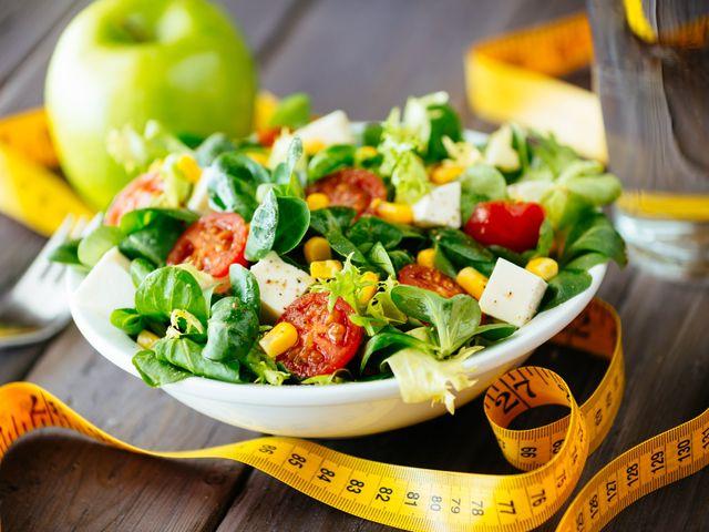 7 Diet Tips for Brides