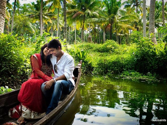 5 of the Best Honeymoon Places in India for an Extraordinary Experience