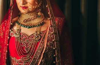 Your Guide to the Best Bridal Gold Jewellery Designs with Price