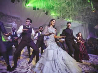 The Freshest Bollywood Dance Songs for this Wedding Season