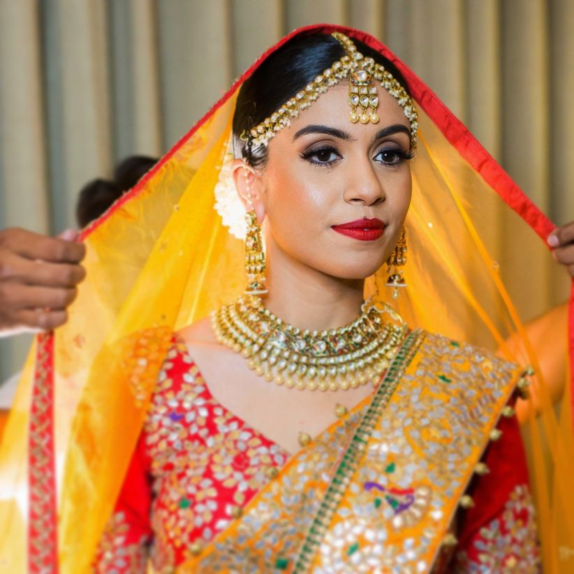 Indian Wedding Makeup: Must-Know Indian Bridal Makeup Rules For 2018, According