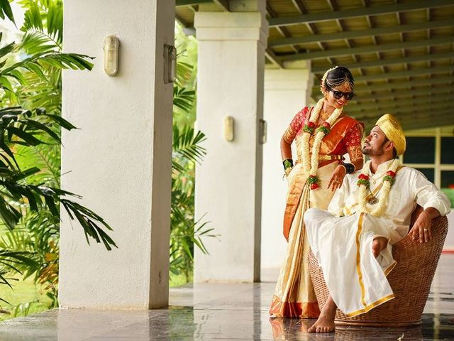 Every Bride to Be Must Look at These Kerala Wedding Sarees & Add Them to Her Bridal Wardrobe Now