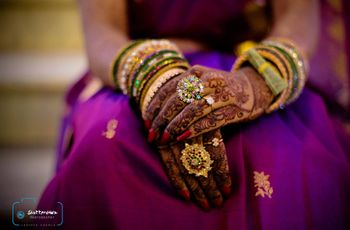 5 Latest Bridal Mehndi Designs to Look like a Vision