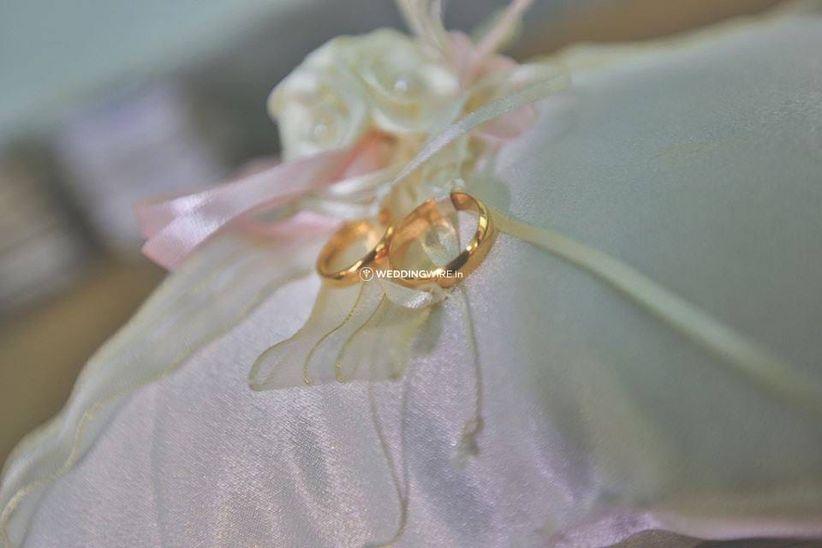 Pomp & Plush Weddings