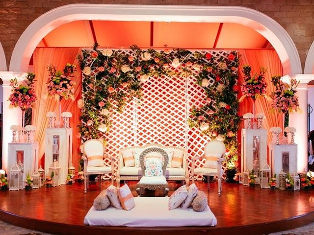 5 Wedding Hall Decoration Tips All Couples Need