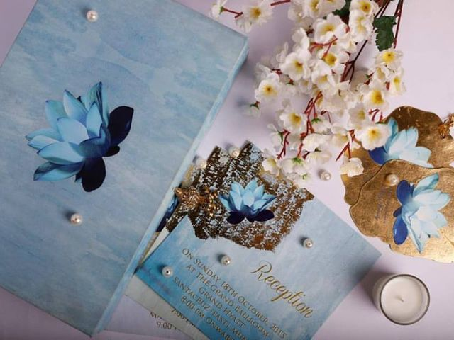 7 Things to Consider for Your Wedding Invitation Cards Before Finalising One