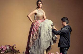 8 Stunning Alia Bhatt Images in Lehenga for Bridal Inspiration