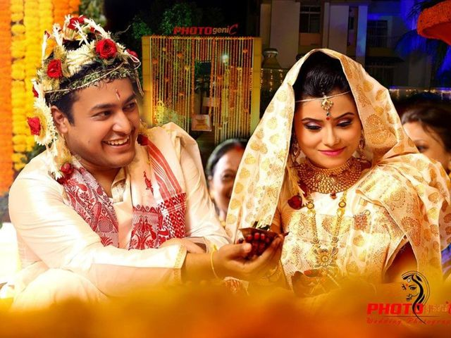 Planning the Assamese Wedding? Traditions, Ceremonies and Trousseau Explained