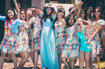 How to Throw an Epic Bachelorette Party