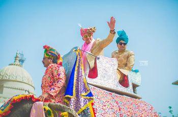 10 Barat Songs for the Ultimate Wedding Mashup (Hindi and Punjabi)