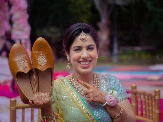 9 Funky Joota Chhupai Hacks and Tricks for Your Best Friend's Wedding