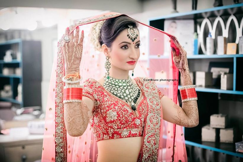 5a562d4b8689e4 All You Need to Know About Bridal Blouse Designs  This Is How You ...