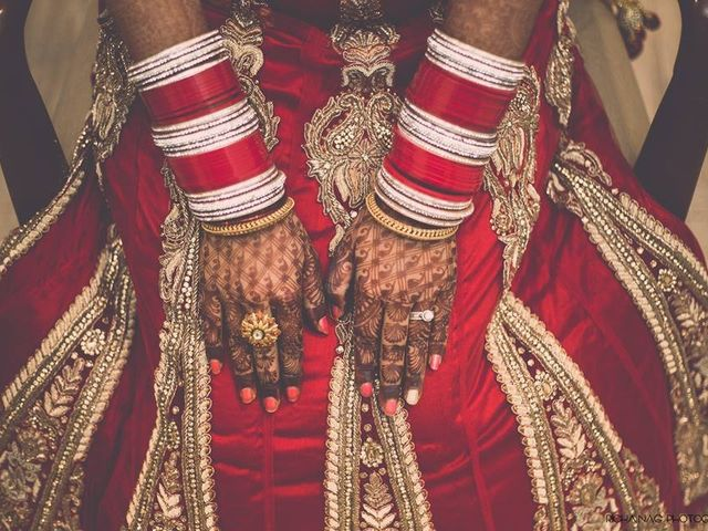 Bridal Churas 101: Everything You Need to Know