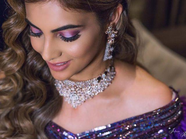 Bridal Eye Makeup: Let Your Eyes Do the Talking!