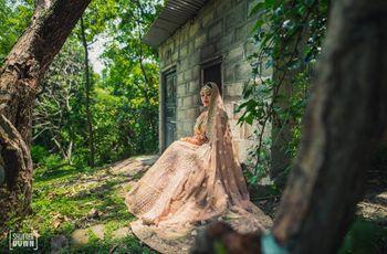 10 Essential Bridal Photos You Should Get Clicked