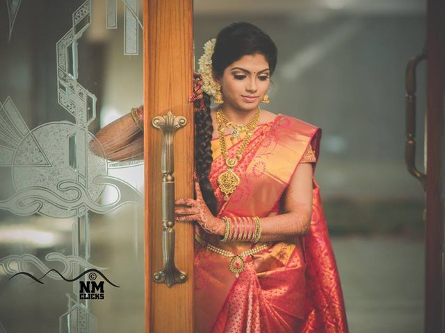 Browsing Bridal Silk Sarees Online? Here's What You Need to Know to Buy One