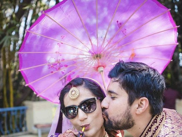 How to Pick the Right Wedding Menu for an Indian Summer Wedding