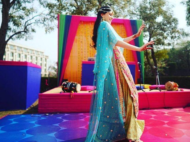 Fun Dance Floor Ideas For Your Wedding