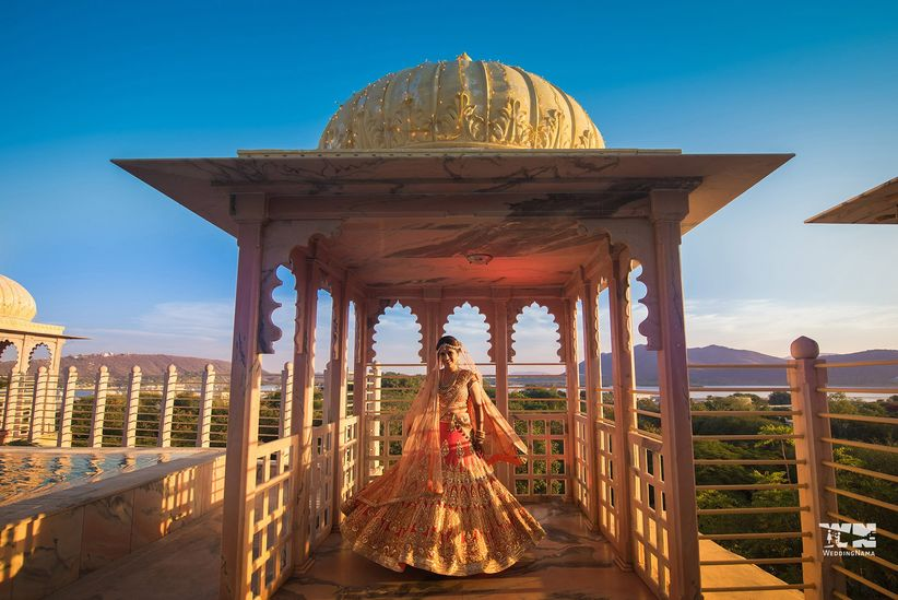 Do Your Destination Wedding In Jaipur The Complete Cost Breakdown
