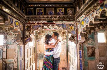 A Destination Wedding in Udaipur: This is How You Do it Right!