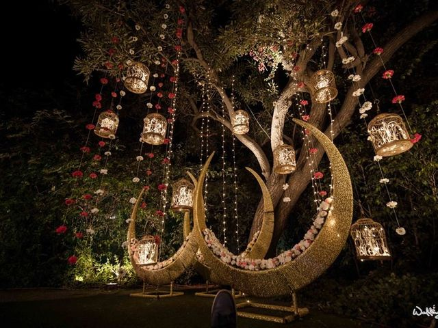 5 Engagement Decoration Ideas That Will Make Your Day Magical