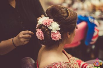 7 Hairstyle For Indian Wedding Recommendations That Perfect Your Hair Game With Expert Ease