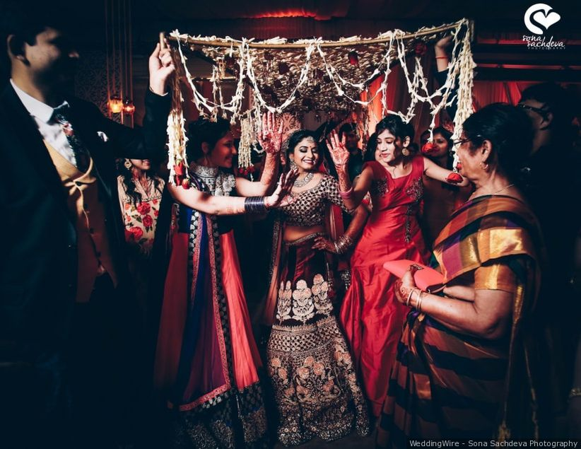 Songs for sister marriage hindi