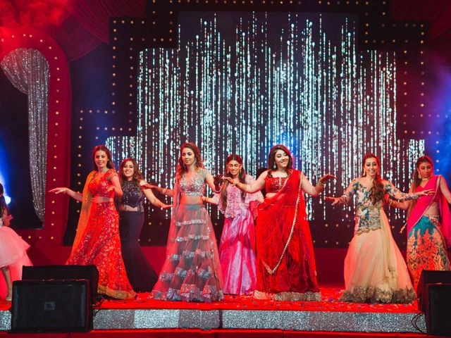 20+ Hindi Songs for Dance Performance to Rock Your Wedding Ceremonies