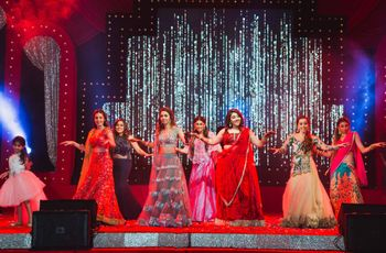 The Ultimate Wedding Playlist of Hindi Songs for Dance Performance
