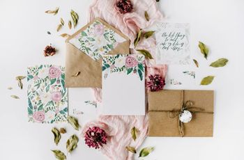 How to Choose the Perfect Indian Wedding Invitation Cards?