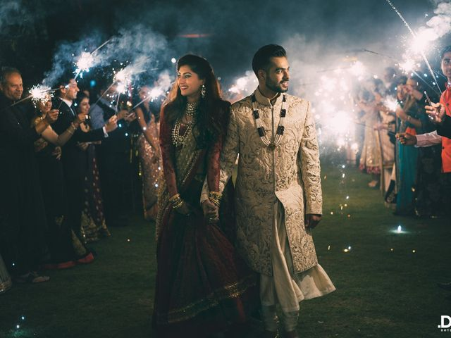 Indian Wedding Night Essentials & How to Make It Less Awkward