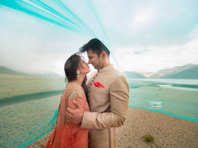 8 Indian Wedding Video Flavours To Add The Glam Factor For Your Indian Wedding