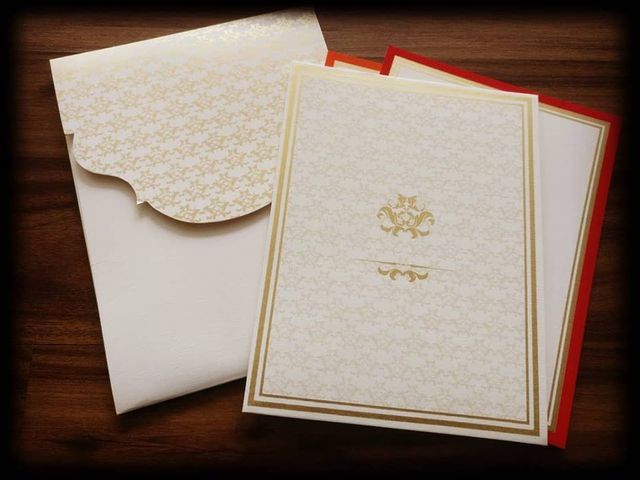 Why Do You Need Separate Wedding Invitation Cards for Friends?