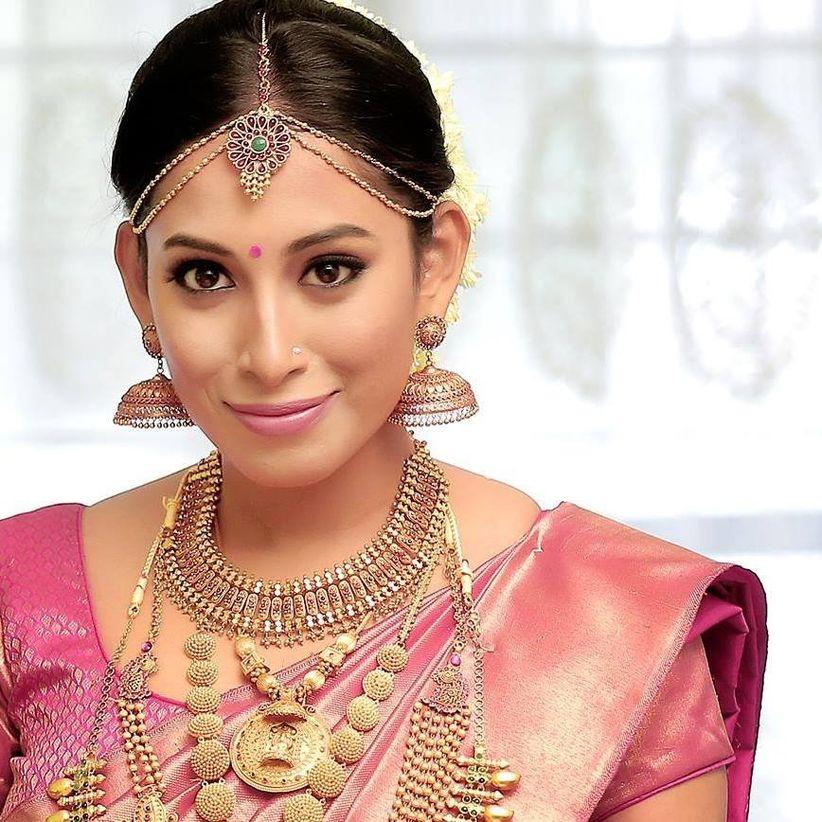 Kerala Wedding Bridal Images: 11 Steps To Stunning Kerala Bridal Makeup For Every
