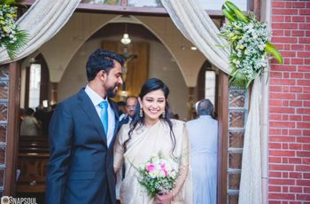 How to Make Your Kerala Christian Wedding a Memorable Day