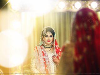 Khada Dupatta: How to Drape it the Right Way