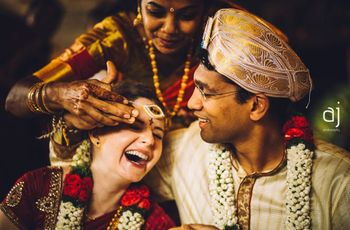 Know This: The Essential South Indian Kongu Wedding 101