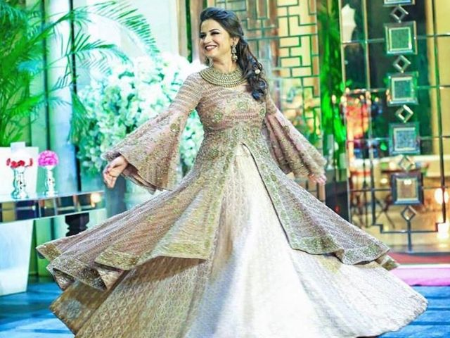 8 Lehenga Suits That Will Take Your Breath Away