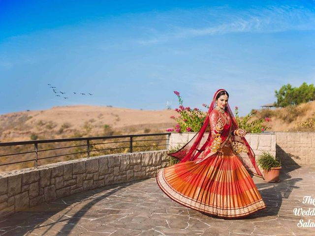 Bridal Lehengas on Rent That Fit Every Bride's Budget and Where to Get Them