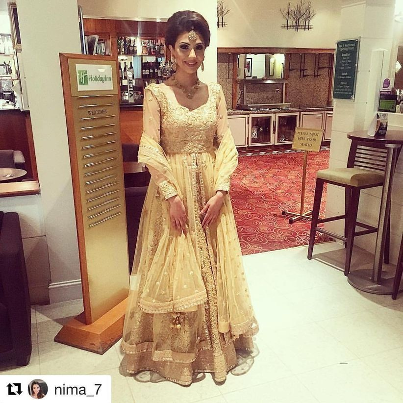 Light Lehenga For Engagement These Are The Brands To Buy Across India