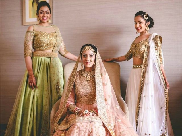 10 Manish Malhotra Lehengas Spotted On Real Brides You Need To Look