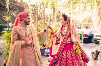 Tying the Knot? Start Planning with These Auspicious Marriage Dates in 2018