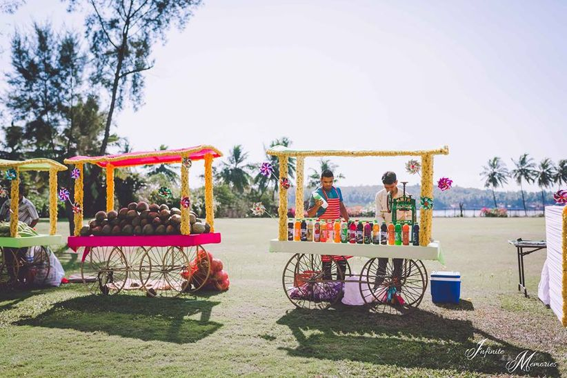 These 12 Mehndi Function Ideas Will Blow Your Minds Away