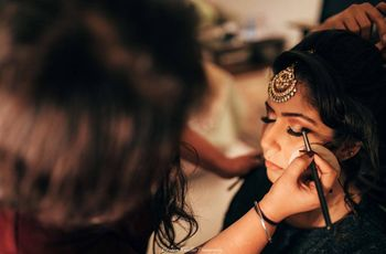 Mineral Makeup 101 - An Ultimate Guide For Every Bride