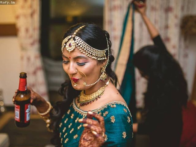 Gorgeous Nathni Designs That Are a Rage This Wedding Season