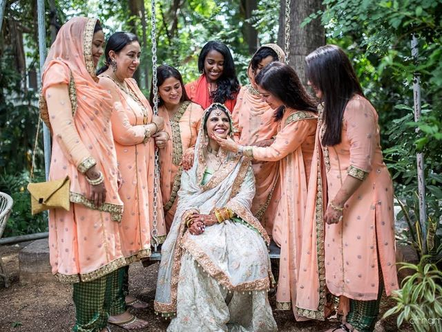 Wedding Traditions : A Complete Guide to a Nikah in Kerala