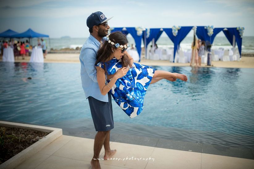 Pool Party Ideas How To Plan And Get An Epic Summer Wedding