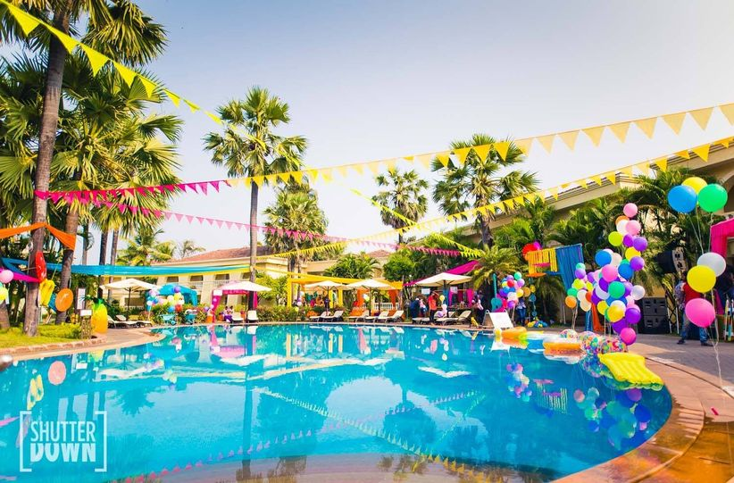 Some Epic Pool Party Ideas This Is How You Can Host An Epic Summer