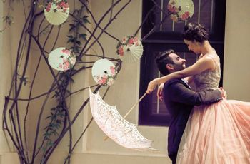 10 Pre-Wedding Videos Inspiring You to Narrate Your Love Story